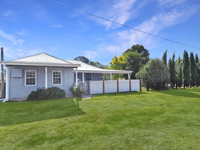 1042 Lagoon Road, The Lagoon, NSW 2795