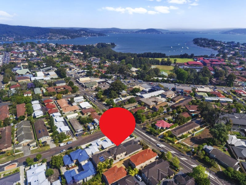 2/17 Henry Parry Drive, East Gosford, NSW 2250