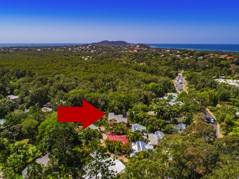 Unit 6 2-6 Cemetery Road, Byron Bay, NSW 2481