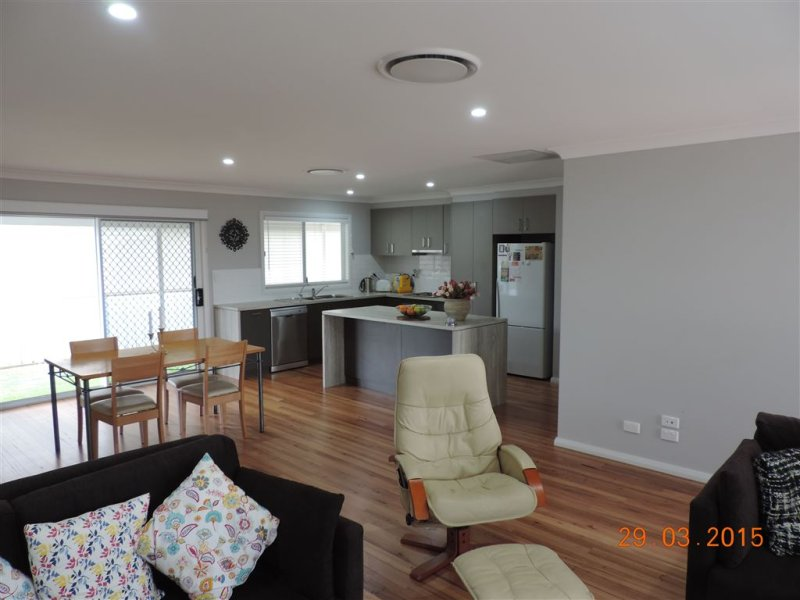 Address available on request, Warren, NSW 2824
