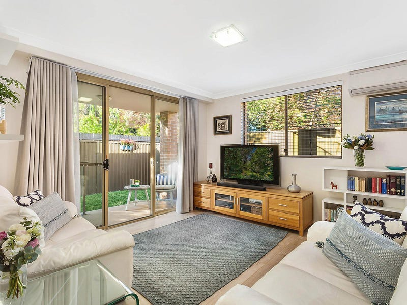 5/72 Talara Road, Gymea, NSW 2227