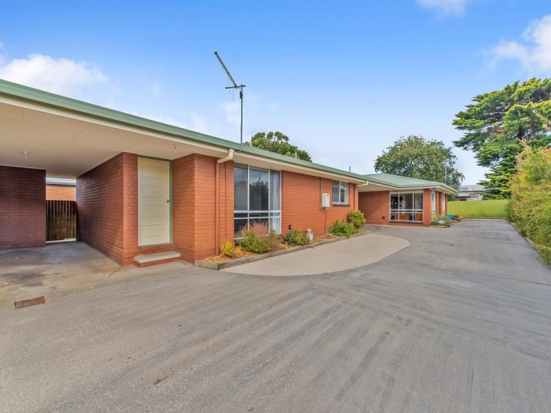 Unit 2/106 Hearn Street, Colac, Vic 3250