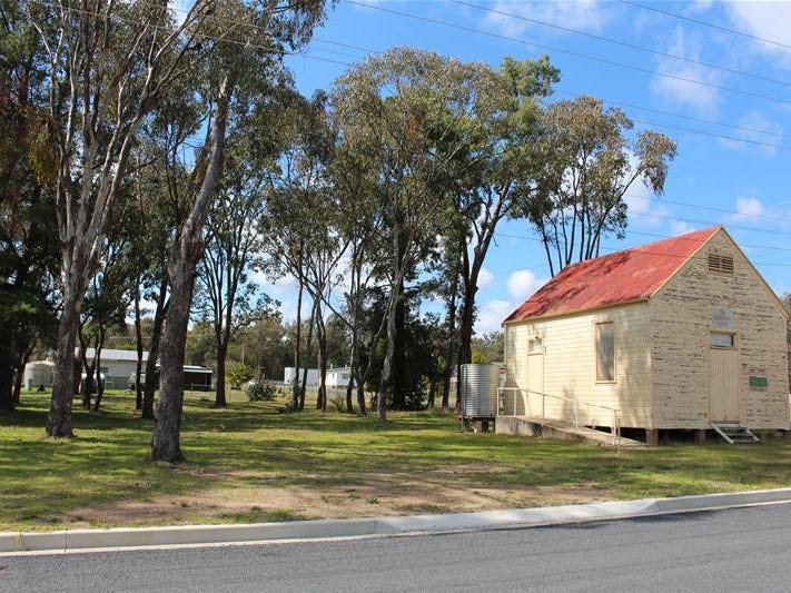 14 Church Street, Gilgai, NSW 2360