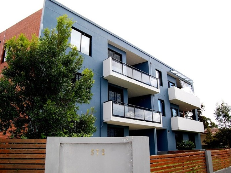 5/572-574 Woodville Rd, Guildford, NSW 2161