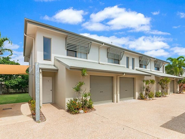 5/84-86 Dearness Street, Garbutt, Qld 4814