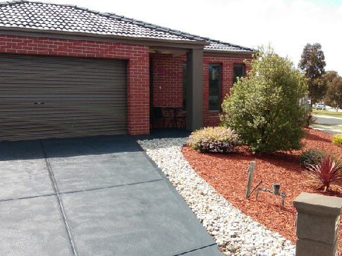7 Tenax Walk, Manor Lakes, Vic 3024