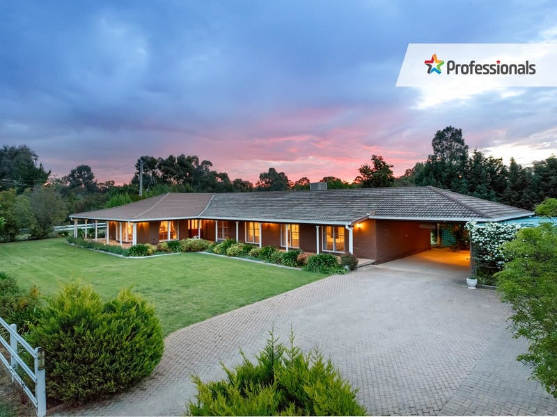 86 Plumpton Road, Springvale, NSW 2650