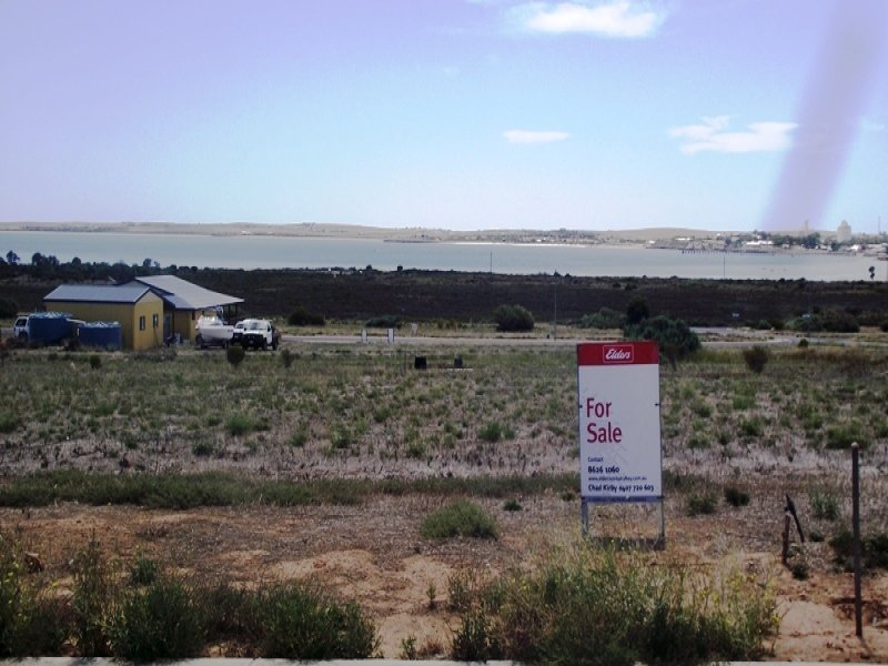 40 Oscar Williams Drive, Streaky Bay