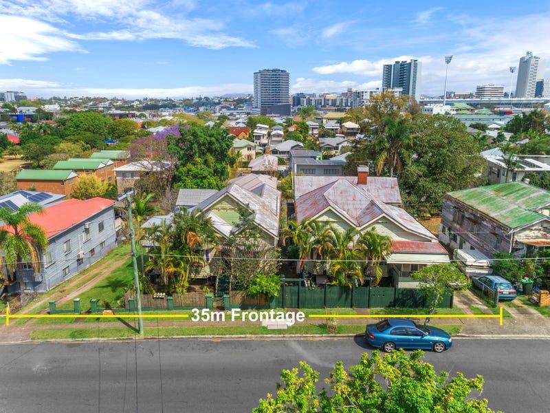 53 - 55 Longlands Street, East Brisbane, Qld 4169