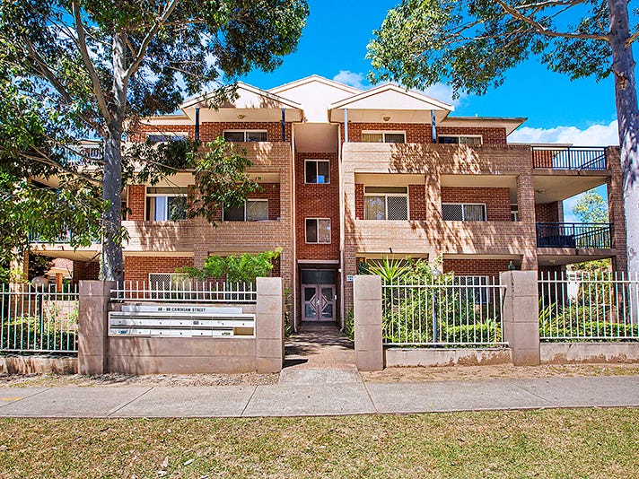21/80 Cardigan Street, Guildford, NSW 2161