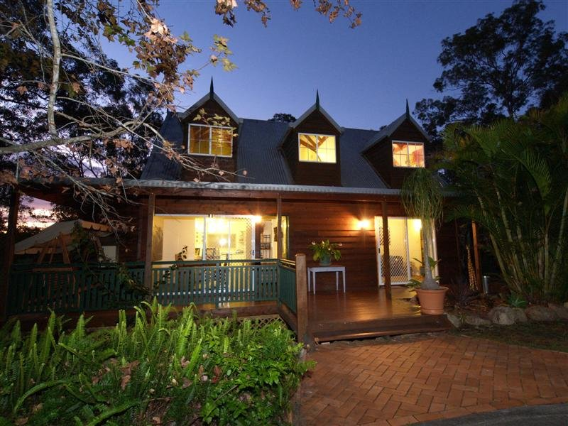 15 Somers St, Cashmere, Qld 4500