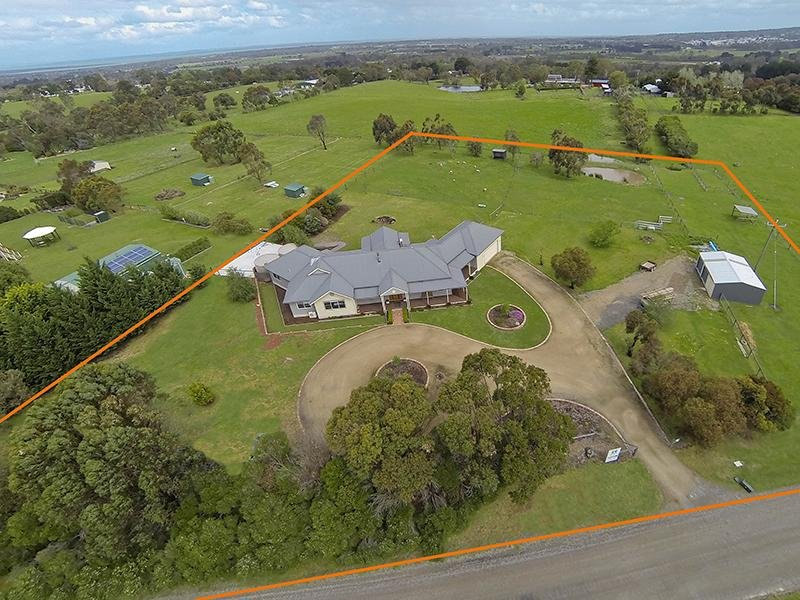 Address available on request, Langwarrin South, Vic 3911