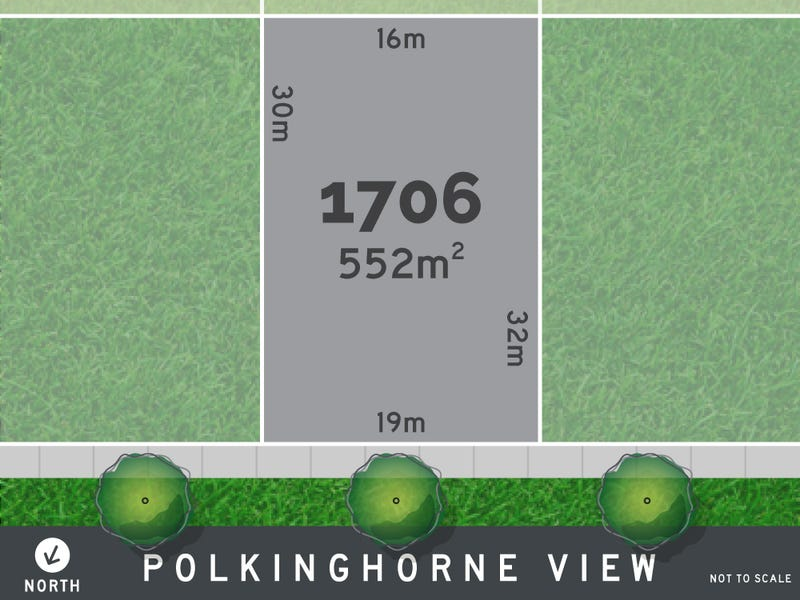 Lot 1706, Polkinghorne View, Lucas, Vic 3350