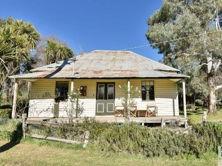 310 Old Stanley Road, Stanley, Vic 3747