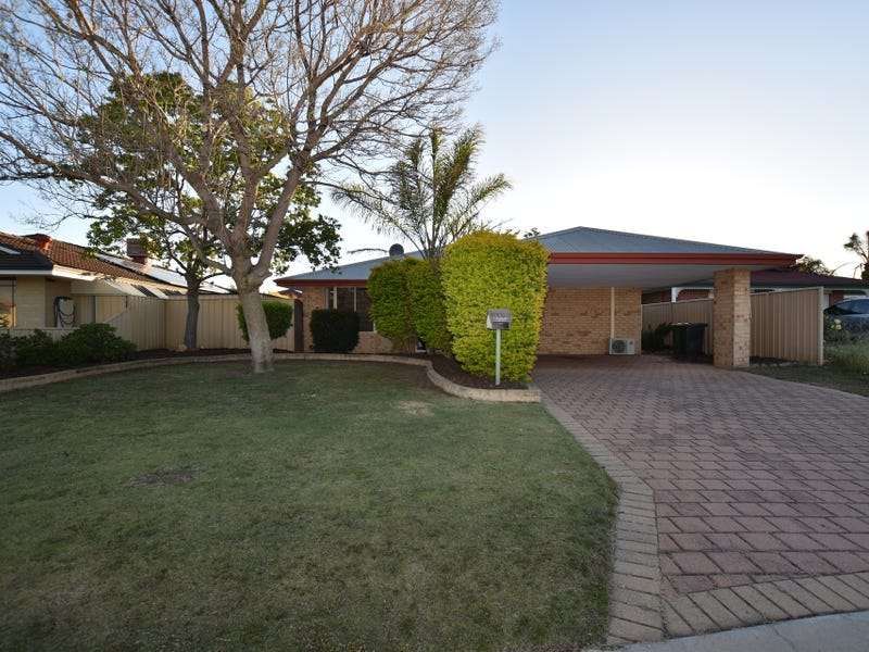 16 Waterlily Close, Huntingdale, WA 6110