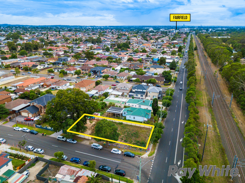 87 Railway Parade, Canley Vale, NSW 2166