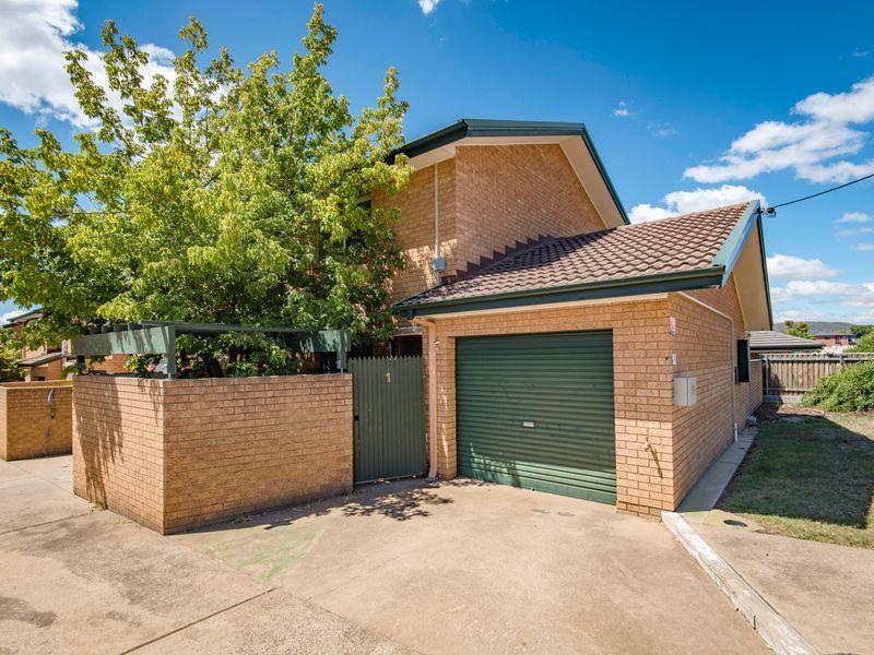 1/1 Gerald Street, Queanbeyan, NSW 2620