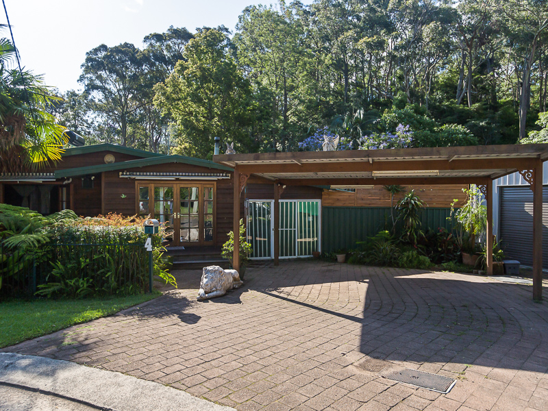 4 Coronation Street, Warners Bay