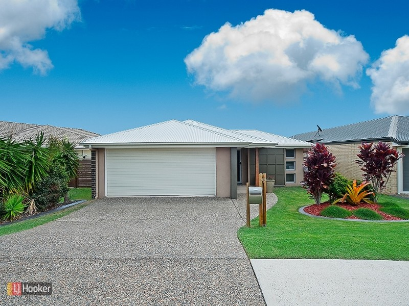 77 Glass House Circuit, Kallangur, Qld 4503