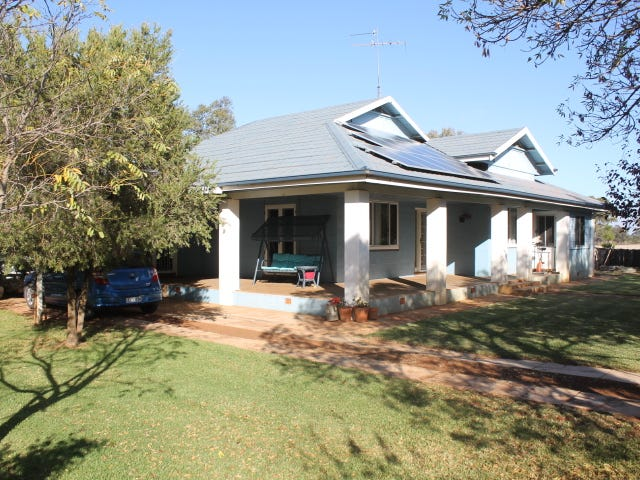 - 'Waratah', West Wyalong, NSW 2671