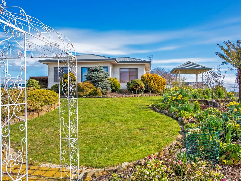 296 UPPER STOWPORT ROAD, Stowport, Tas 7321