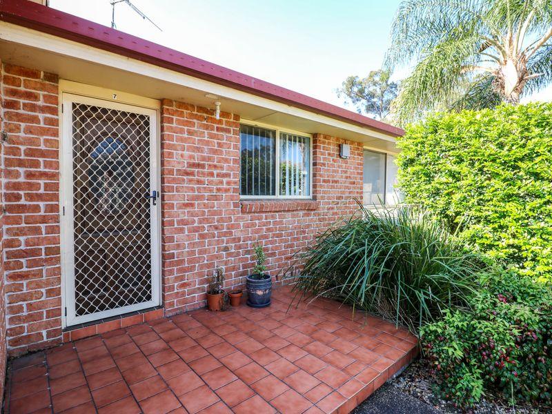 7/24 Coolabah Drive, Taree, NSW 2430