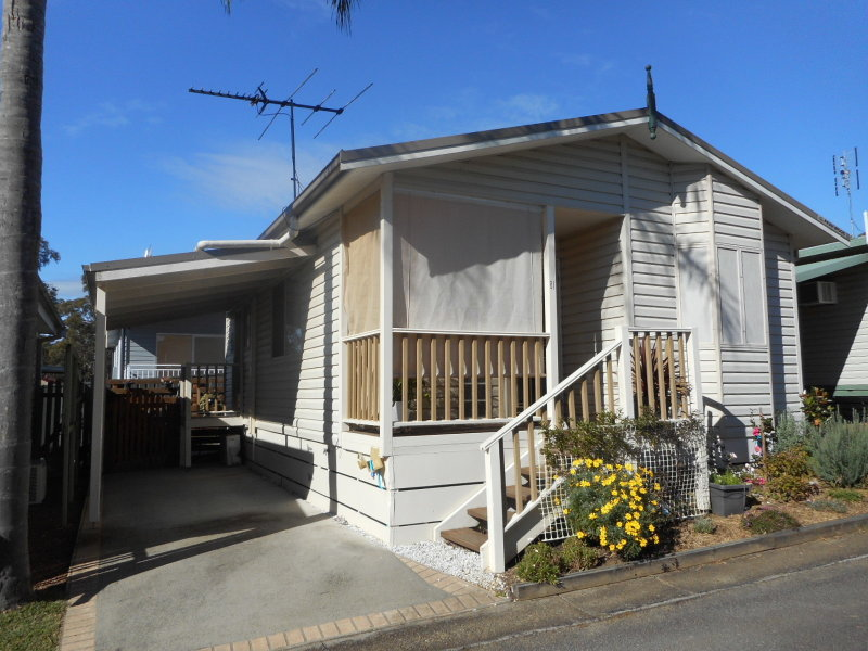 81/1A  Stockton Street, Morisset, NSW 2264