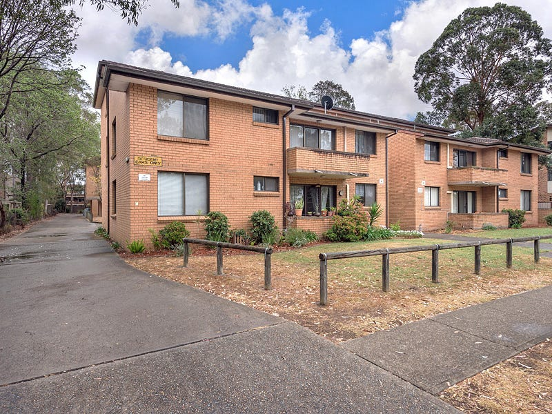 4/1-3 York Road, Jamisontown, NSW 2750