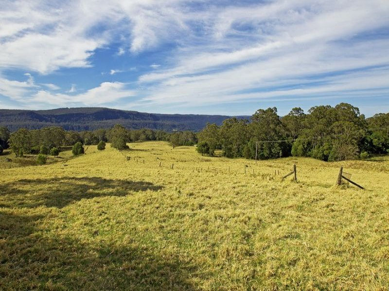 940 Kangaroo Valley Road, Bellawongarah, NSW 2535