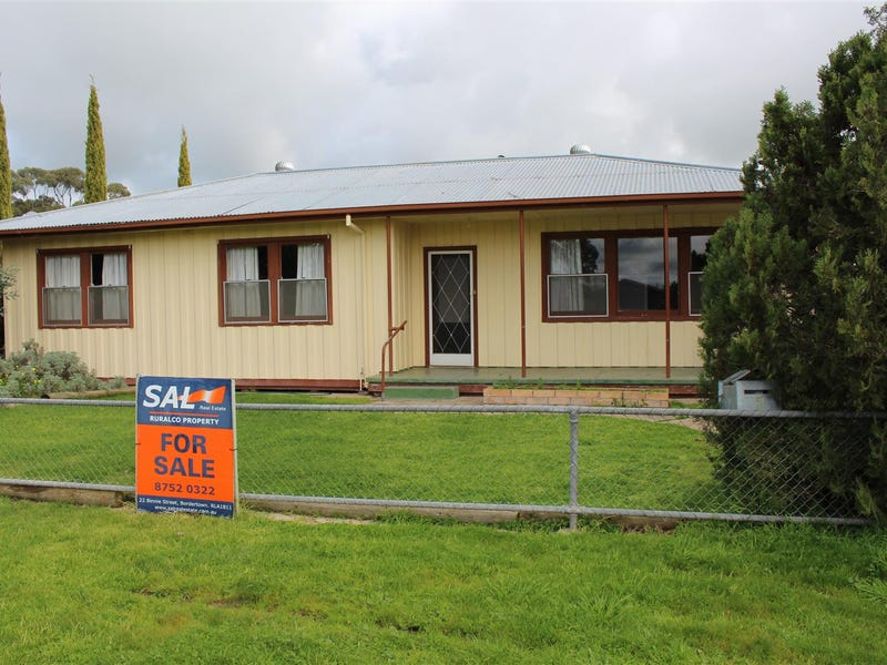 5 English Street, Bordertown, SA 5268