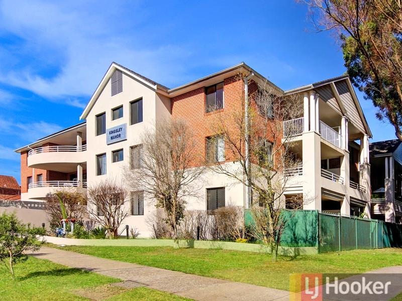 22/17-21 Webb Street, Riverwood, NSW 2210