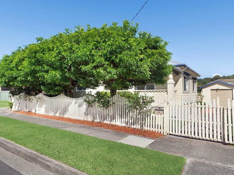 45 Orchardtown Road, New Lambton, NSW 2305