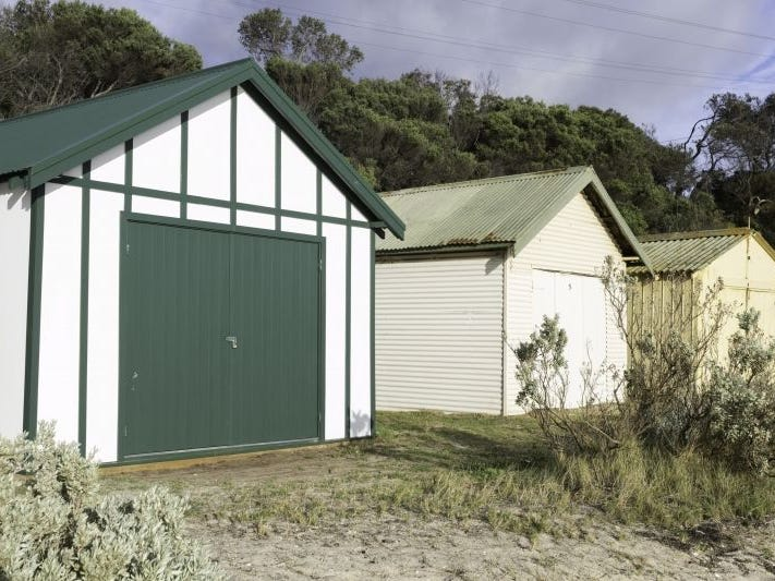 Boat Shed/No. 6 Indented Head Foreshore, Indented Head, Vic 3223