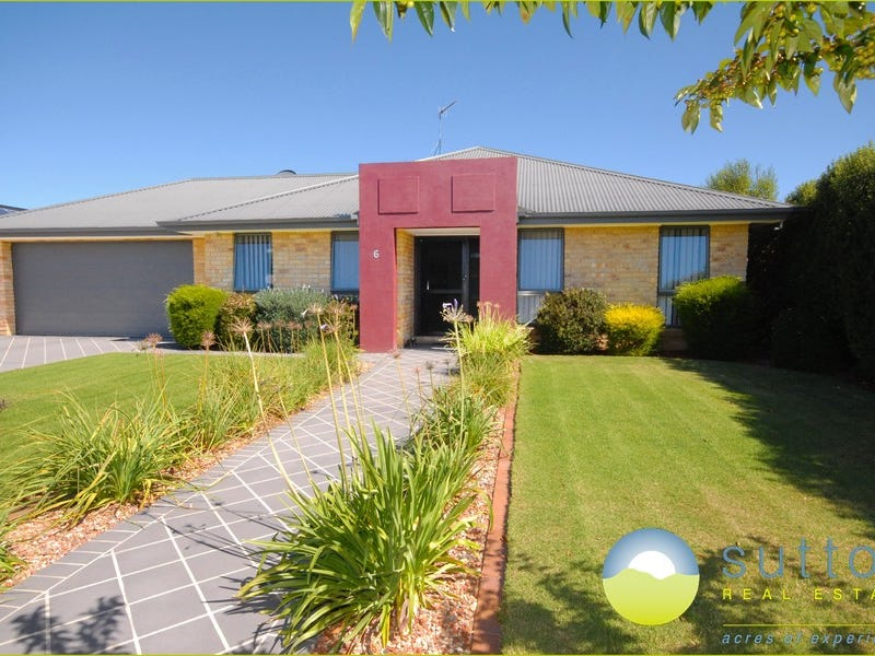 6 Westwood Circuit, Bungendore, NSW 2621