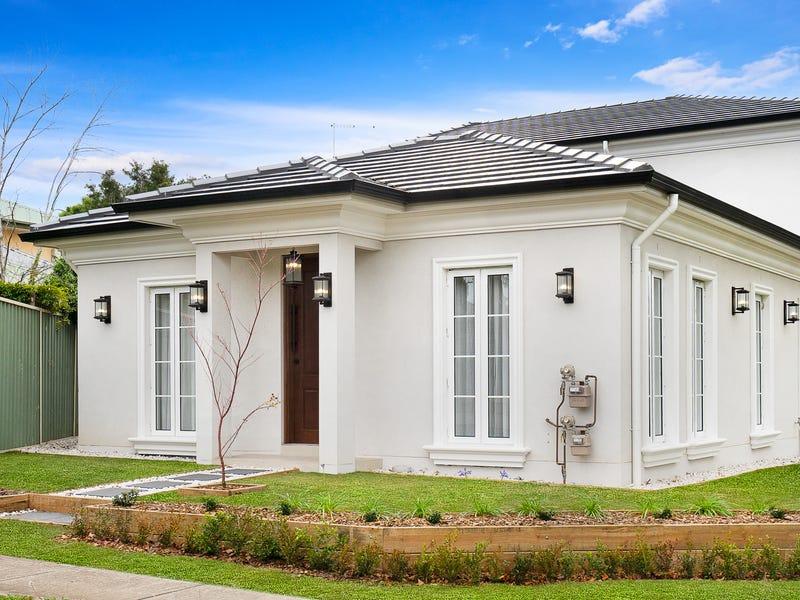 1 Diana Avenue, Kellyville, NSW 2155