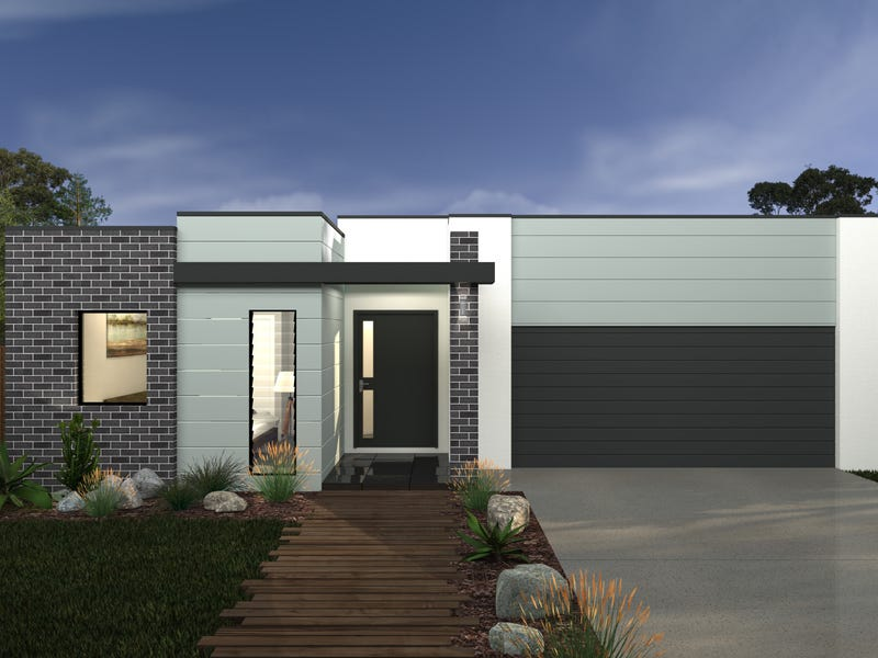 Lot 2027 Geller Circuit Riverdale Village, Tarneit