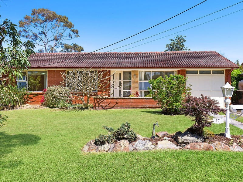 17 Tralee Avenue, Killarney Heights, NSW 2087
