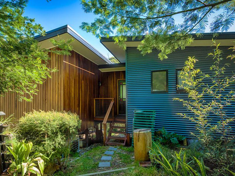 1245 Sapphire Coast Drive, Bournda, NSW 2548