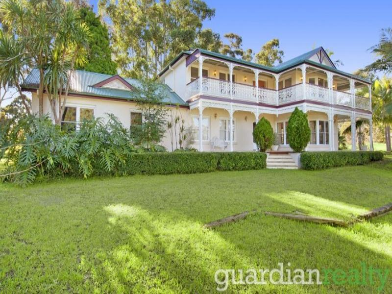2 Henstock Road, Arcadia, NSW 2159