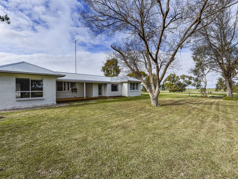 630 Red Bluff Road, Bordertown, SA 5268