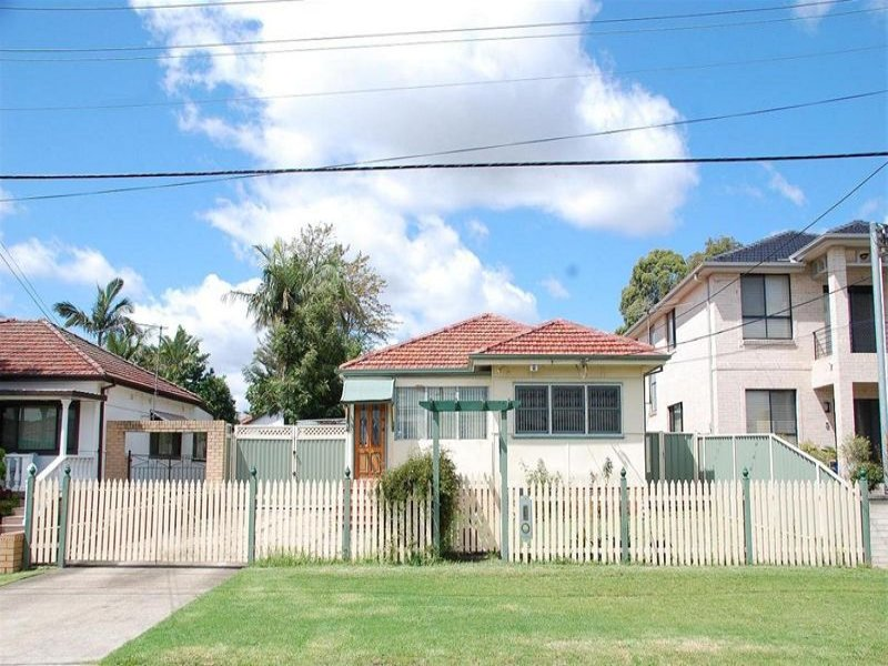26 Stafford Street, Granville, NSW 2142