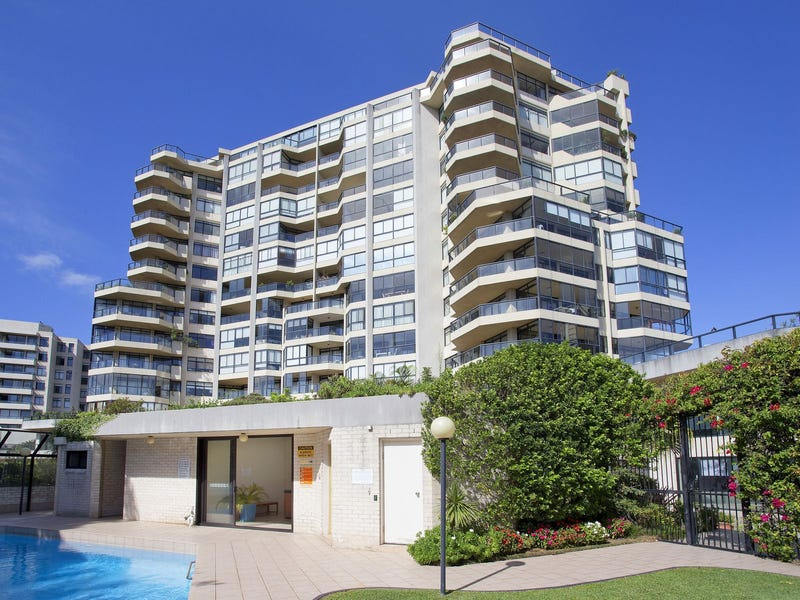 907/180 Ocean Street, Edgecliff, NSW 2027
