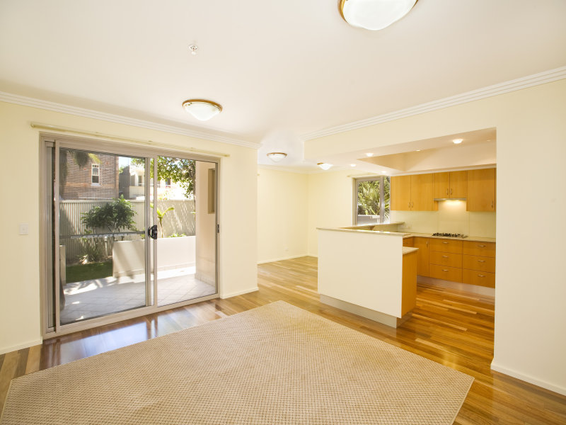 2/40 Victoria Parade, Manly, NSW 2095