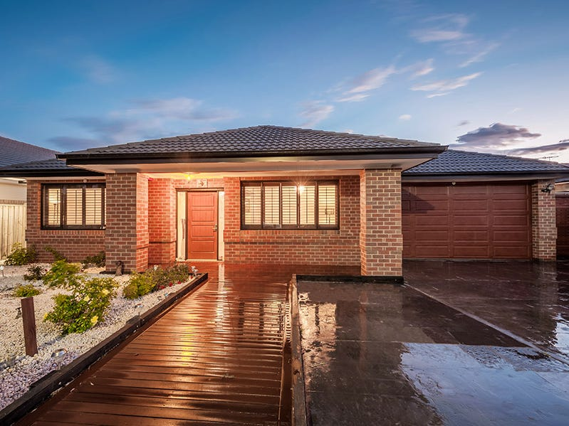 199 Central Park Avenue, Craigieburn, Vic 3064
