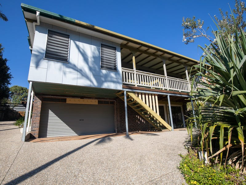 125A Tramican Street, Point Lookout, Qld 4183