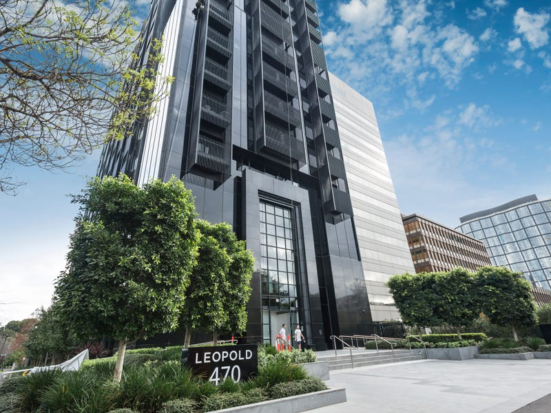 608/470 St Kilda Road, Melbourne, Vic 3004