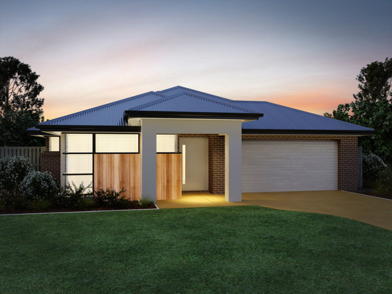Lot 107 timbarra avenue kellyville nsw 2155 property for Modernview homes
