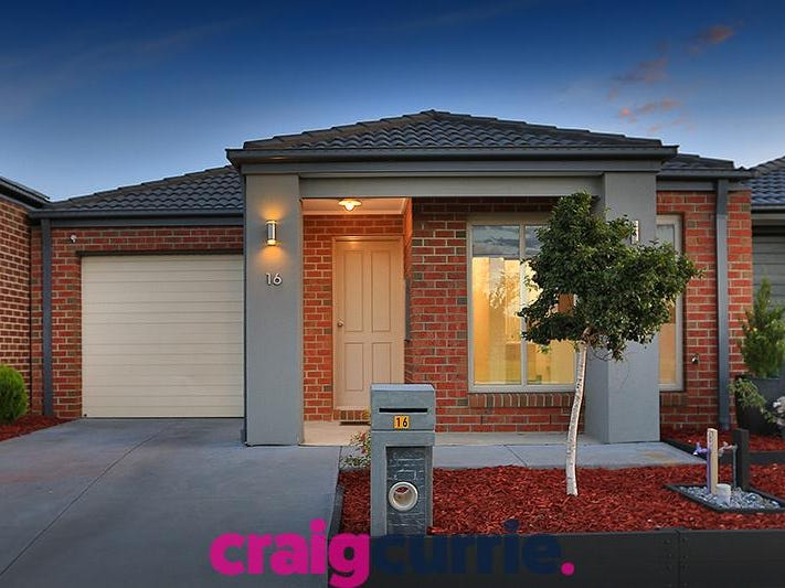 16 COLLINSON Way, Officer, Vic 3809