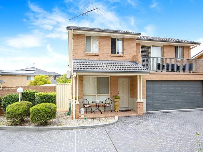 5/20-22 Kensington Close, Cecil Hills, NSW 2171