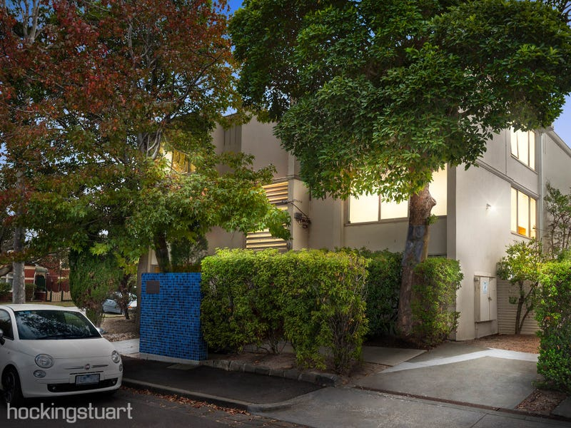 12/5-7 Harold Street, Middle Park, Vic 3206